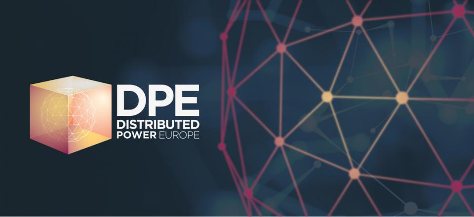 NSM at Distributed Power Europe (5-8 November, Rimini)